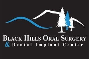 black hills oral surgery logo