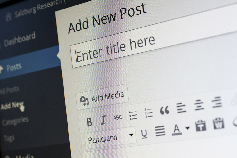 Get Found With Your Blog