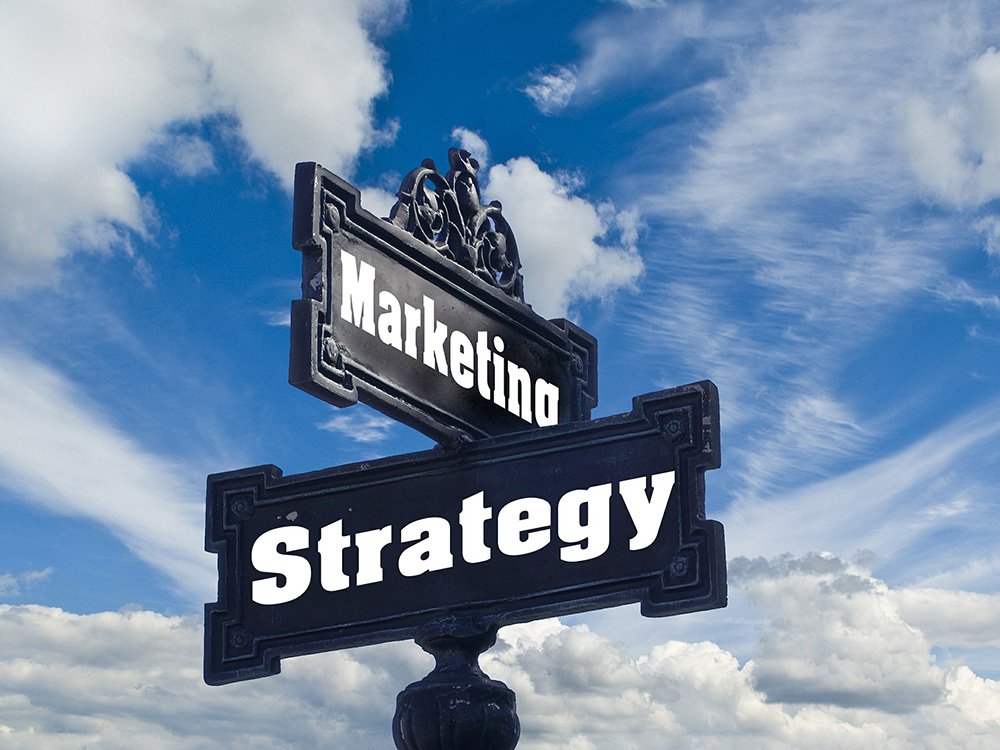 2020 Business Marketing Plan
