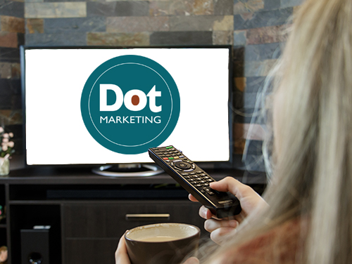 Dot Marketing Media Buying